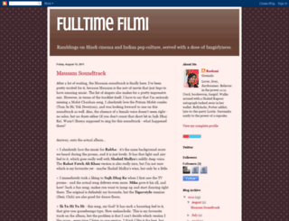 fulltimefilmi.blogspot.com screenshot
