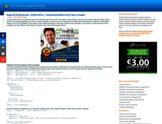 fulltrusteuropeanhosting.hostforlife.eu screenshot