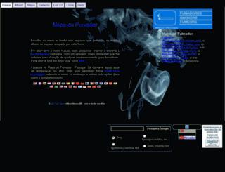 fumador.cedilha.net screenshot