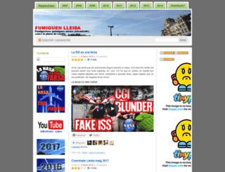 fumiganlleida.wordpress.com screenshot