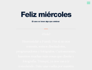 fumii.esy.es screenshot