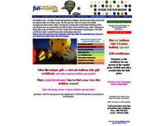fun-makers.com screenshot