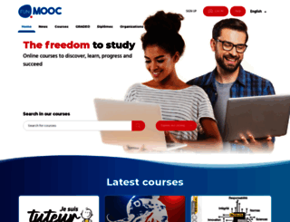 fun-mooc.fr screenshot