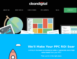 fun.cleandigital.co.uk screenshot