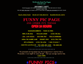 funandmusic.biz screenshot