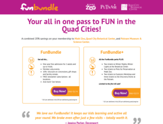 funbundleqc.com screenshot
