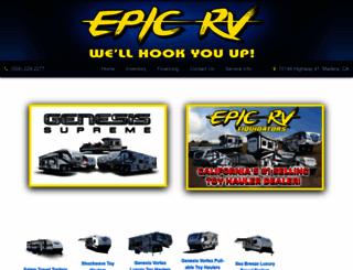 funcarsmotorsports.com screenshot