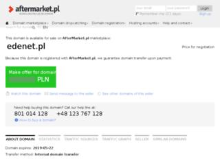 funclub.edenet.pl screenshot