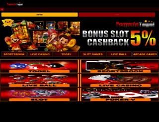 fundacionketo.org screenshot