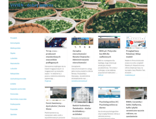 fundacjagrupytp.pl screenshot