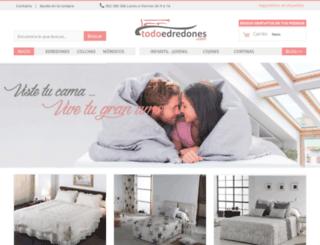 fundasnordicas.com screenshot