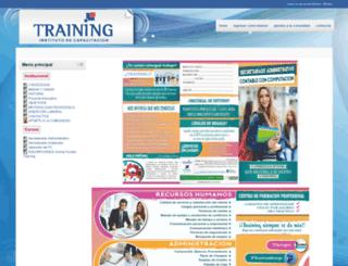fundel.com.ar screenshot
