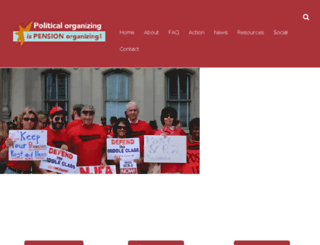 fundnjpension.org screenshot
