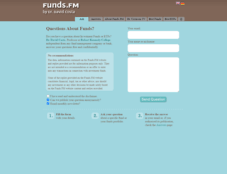 funds.fm screenshot