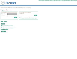 funds.oldmutualwealth.co.uk screenshot