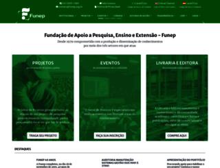 funep.org.br screenshot
