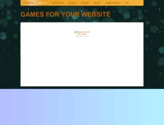 fungames-brandonworld100.webs.com screenshot