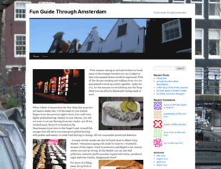 funguidetoamsterdam.wordpress.com screenshot