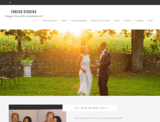 funicostudios.com screenshot