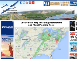 funinaviation.com screenshot