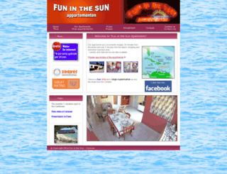 funincuracao.com screenshot