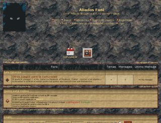 funiogamearg.creatuforo.com screenshot