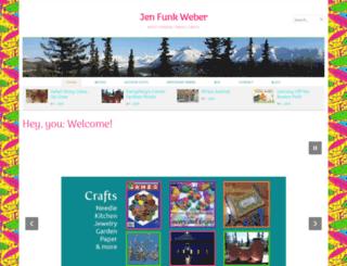 funkandweber.com screenshot