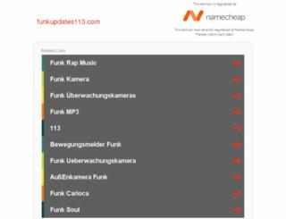funkupdates113.com screenshot