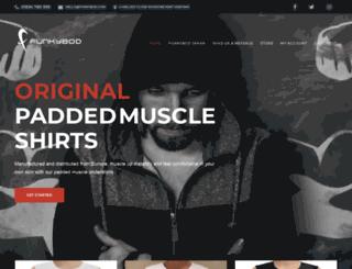 funkybod.com screenshot