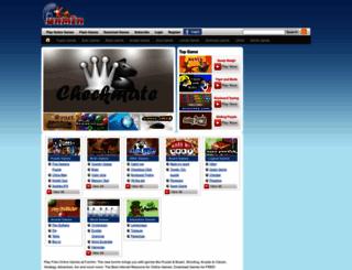funmin.com screenshot