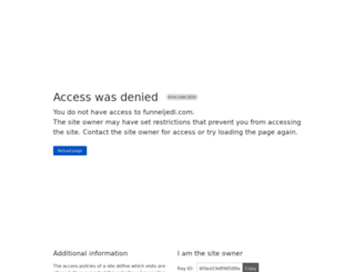 funneljedi.com screenshot