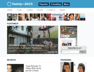 funny--2015.com screenshot