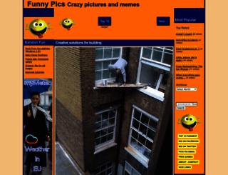 funny-pics.biz screenshot