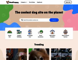 funnydogsite.com screenshot