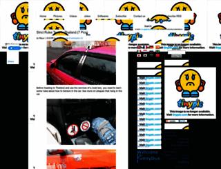 funnydust.blogspot.com screenshot