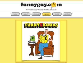 funnyebooks.com screenshot