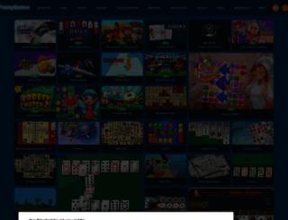 funnygames.ch screenshot