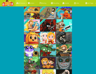 funnygames.so screenshot