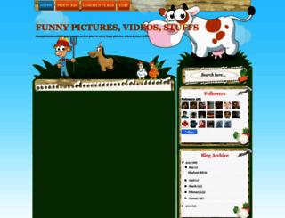 funnypictureinworld.blogspot.com screenshot