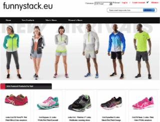 funnystack.eu screenshot