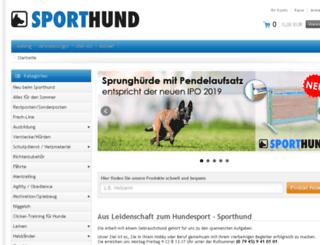 funnystyle.de screenshot