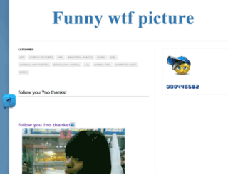 funnywtfpicture.blogspot.com screenshot