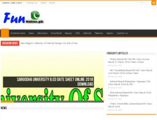 Daily Lasbela Prize Bond at top accessify com