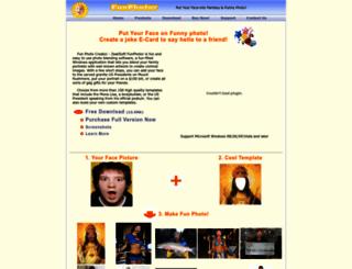 funphotor.com screenshot
