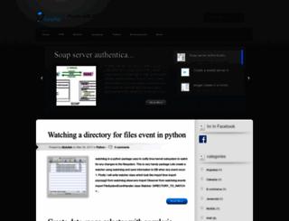 funphp.com screenshot