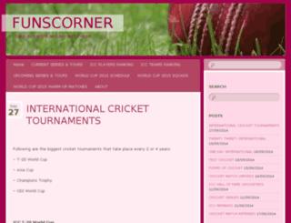 funscorner.com screenshot