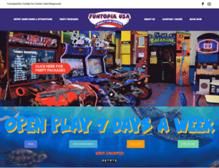 funtopiausa.com screenshot