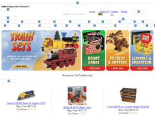 funtoymall.com screenshot