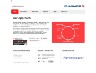 funware2000.com screenshot