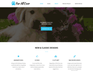 furallover.com screenshot